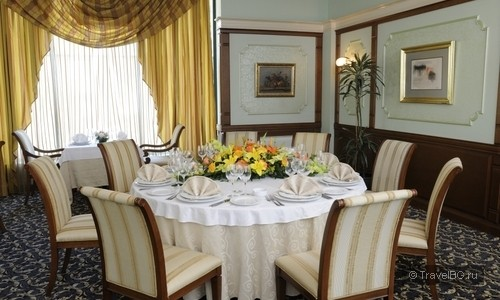 Crystal Palace Boutique Hotel (София) фото 26