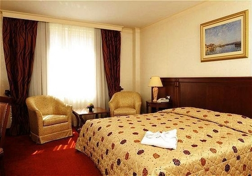Crystal Palace Boutique Hotel (София) фото 27