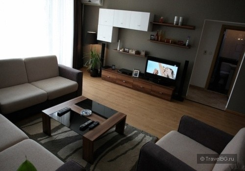 VIP-Rent Apartments (София) фото 17
