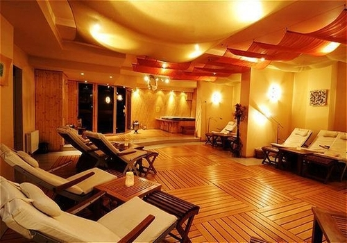 Crystal Palace Boutique Hotel (София) фото 14