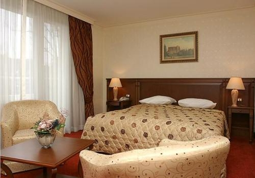 Crystal Palace Boutique Hotel (София) фото 4