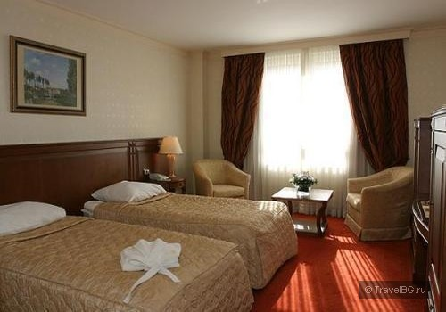 Crystal Palace Boutique Hotel (София) фото 6