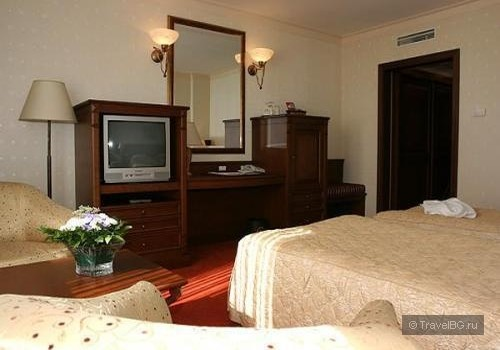 Crystal Palace Boutique Hotel (София) фото 5