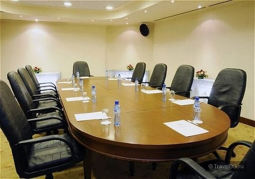 Crystal Palace Boutique Hotel (София) фото 25