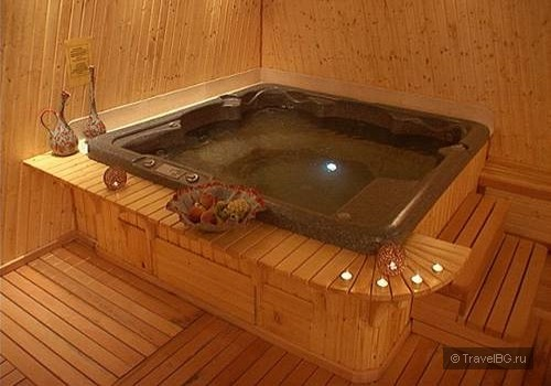 Crystal Palace Boutique Hotel (София) фото 10