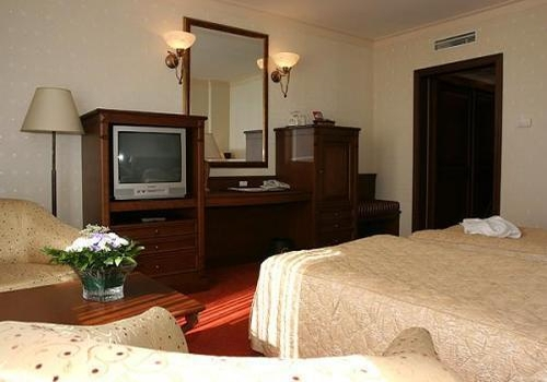 Crystal Palace Boutique Hotel (София) фото 17