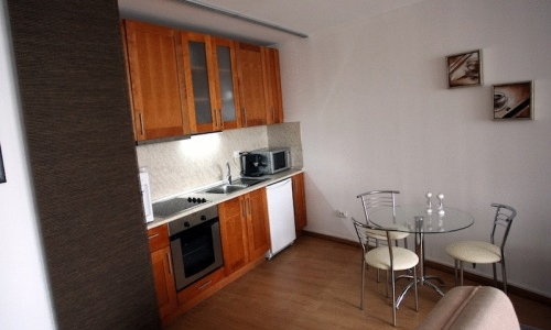 VIP-Rent Apartments (София) фото 12