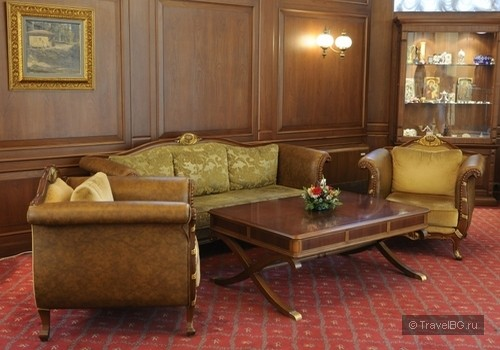 Crystal Palace Boutique Hotel (София) фото 22