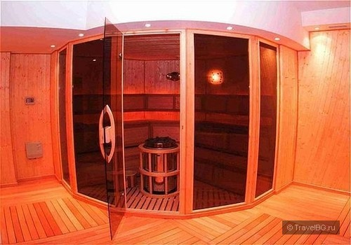 Crystal Palace Boutique Hotel (София) фото 18