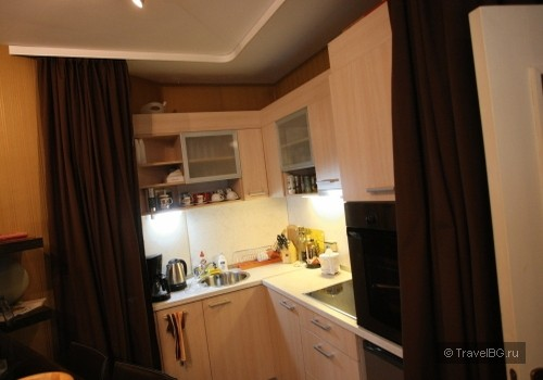 VIP-Rent Apartments (София) фото 25