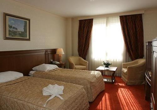 Crystal Palace Boutique Hotel (София) фото 8