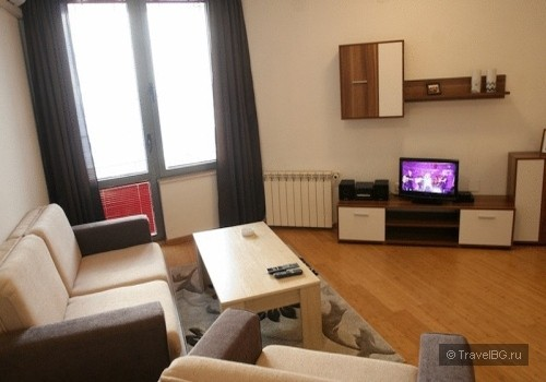 VIP-Rent Apartments (София) фото 34