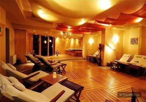 Crystal Palace Boutique Hotel (София) фото 15