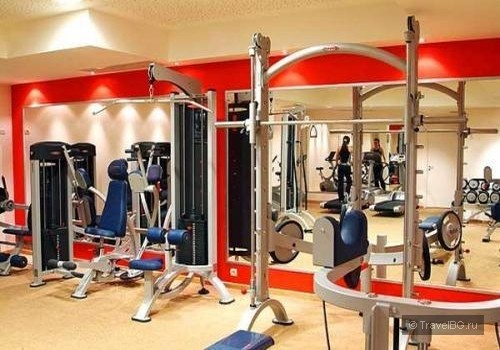 Crystal Palace Boutique Hotel (София) фото 16