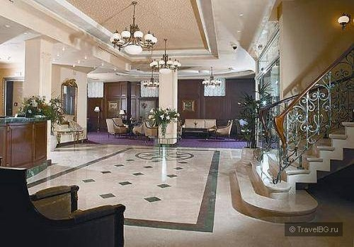 Crystal Palace Boutique Hotel (София) фото 19