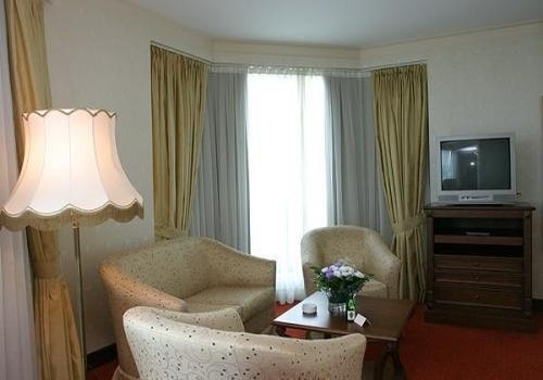Crystal Palace Boutique Hotel (София) фото 13