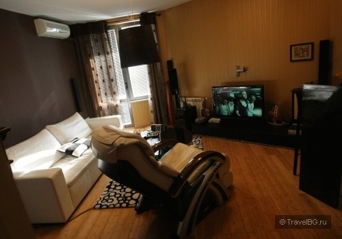 VIP-Rent Apartments (София) фото 29