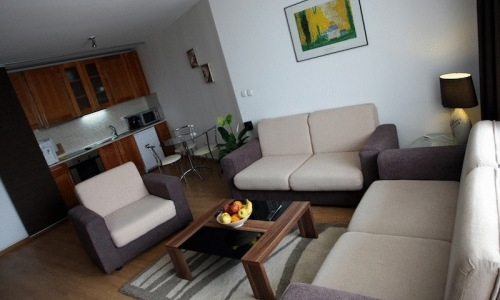 VIP-Rent Apartments (София) фото 14