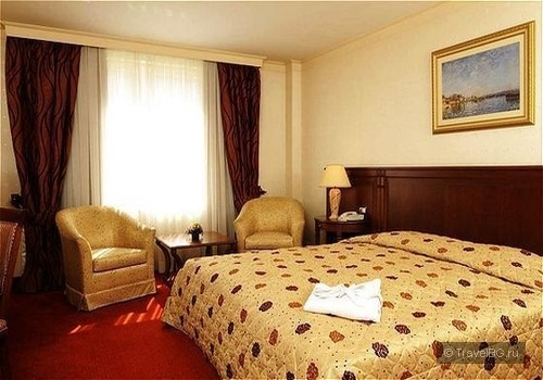 Crystal Palace Boutique Hotel (София) фото 20