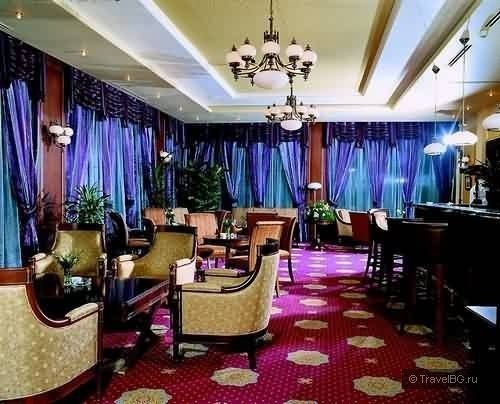Crystal Palace Boutique Hotel (София) фото 3
