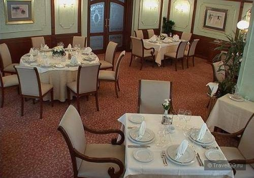 Crystal Palace Boutique Hotel (София) фото 29